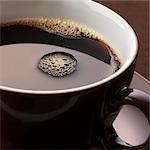 Tasse Espresso (Nahaufnahme)