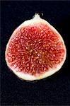 La moitié de la figue