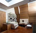 Inside Out, Londres. Architectes : Architectes de lait : studio