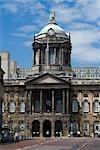 Town Hall, Liverpool, Merseyside, Angleterre
