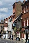 Eton High Street, Eton, near Windsor, Berkshire