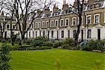 La Corporation de Trinity House acquis le domaine en 1661 Boroughin