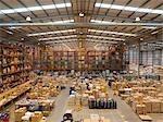 DC3 - DHL, Hams Hall Industrial estate, Birmingham