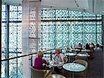 John Lewis magasin, Cardiff. Architectes : Architectes de Ericsson
