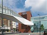 John Lewis Partnership, JLP Liverpool, Liverpool.  Architects: CODA Architects