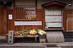 Produce, Kyoto, Kyoto Prefecture, Kansai Region, Honshu, Japan
