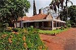 Musée Karen Blixen, Nairobi, Kenya