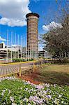 Centre de conférences Kenyatta, Nairobi, Kenya