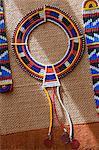 Masai Jewelry, Nairobi, Kenya