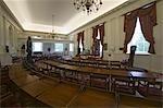 L'ancien hôtel de la Chambre des représentants, Richmond, Virginia State Capitol, Virginia, USA