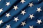 Étoiles de drapeau américain
