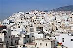 Medina, Tétouan, Maroc