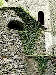 Maison en pierre, Province de La Spezia, Ligurie, Italie