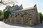 Historical Building in Goslar, Goslar District, Harz, Lower Saxony, Germany