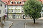 Halberstadt, Harz District, Harz, Saxony Anhalt, Germany