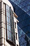 Swiss Re Tower, City of London, London, England, United Kingdom