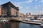 Marina, Oslo, Norvège