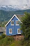 Sundve, Hordaland, Norway