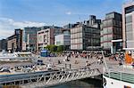 Wasser, Oslo, Norwegen, Norwegen