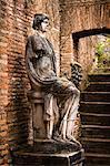 Ostia Antica, Ancient Rome, Rome, Lazio, Italy