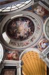 Musée du Vatican, cité du Vatican, Rome, Italie