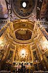 Santa Maria della Vittoria, Rome, Italie