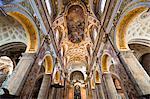 San Luigi dei Francesi, Rome, Italy