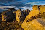 Simonside Hills, Northumberland National Park, Northumberland, England