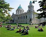 City Hall, Belfast, Ireland