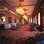Dublin Castle, Dublin, Co Dublin, Ireland; The Drawing Room