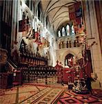 St. Patrick's Cathedral, Dublin, Co Dublin, Ireland