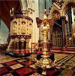 Christ Church Cathedral, Dublin, Co Dublin, Ireland