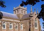 Église Saint-Patrick d'Irlande cathédrale, Co Armagh, Irlande