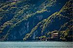 Villa on Lake Como, Lombardy, Italy