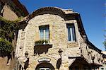 Chez Saskia, Carcassonne, Aude, Languedoc Roussillon, France