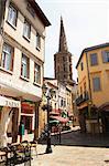 Limoux, Aude, Languedoc-Roussillon, France