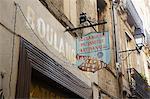 Bakery, Montpellier, Herault, Languedoc-Roussillon, France