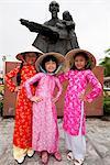 Vietnam, Vietnam, Ho Chi Minh-ville, vendeurs de rue