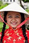 Vietnam, Ho Chi Minh-ville, souvenirs T shirt fournisseur