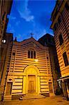 Oratory of the Dead, Monterosso al Mare, Cinque Terre, Province of La Spezia, Ligurian Coast, Italy