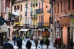 Asti, Asti Province, Piedmont, Italy
