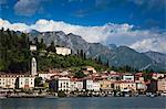Bellagio, Lake Como, Province of Como, Lombardy, Italy