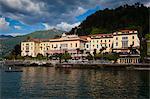 Grand Hotel Villa Serbelloni, Bellagio, lac de Côme, la Province de Côme, Lombardie, Italie