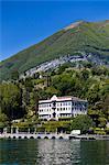 Villa Carlotta, Tremezzo, Lake Como, Province of Como, Lombardy, Italy