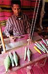 Weaver, Marrakech, Maroc