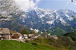 Town, Slovenia
