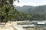Port Barton, Palawan, Philippines, Southeast Asia, Asia