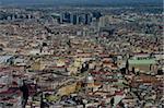 Cityscape, Naples, Campanie, Italie, Europe