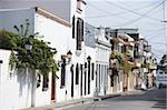 Zona Colonial (Colonial District), UNESCO World Heritage Site, Santo Domingo, Dominican Republic, West Indies, Caribbean, Central America