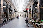 La Passage galerie marchande, Den Haag (la Haye), Pays-Bas, Europe